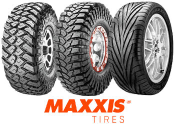 Maxxis Bravo AT-771 205/75R15 97T