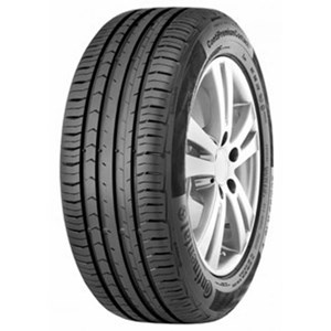 Continental 215/55R17 94W ContiPremiumContact 5