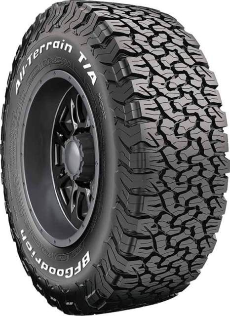 BF Goodrich All-Terrain KO2 T/A 235/75R15 104S