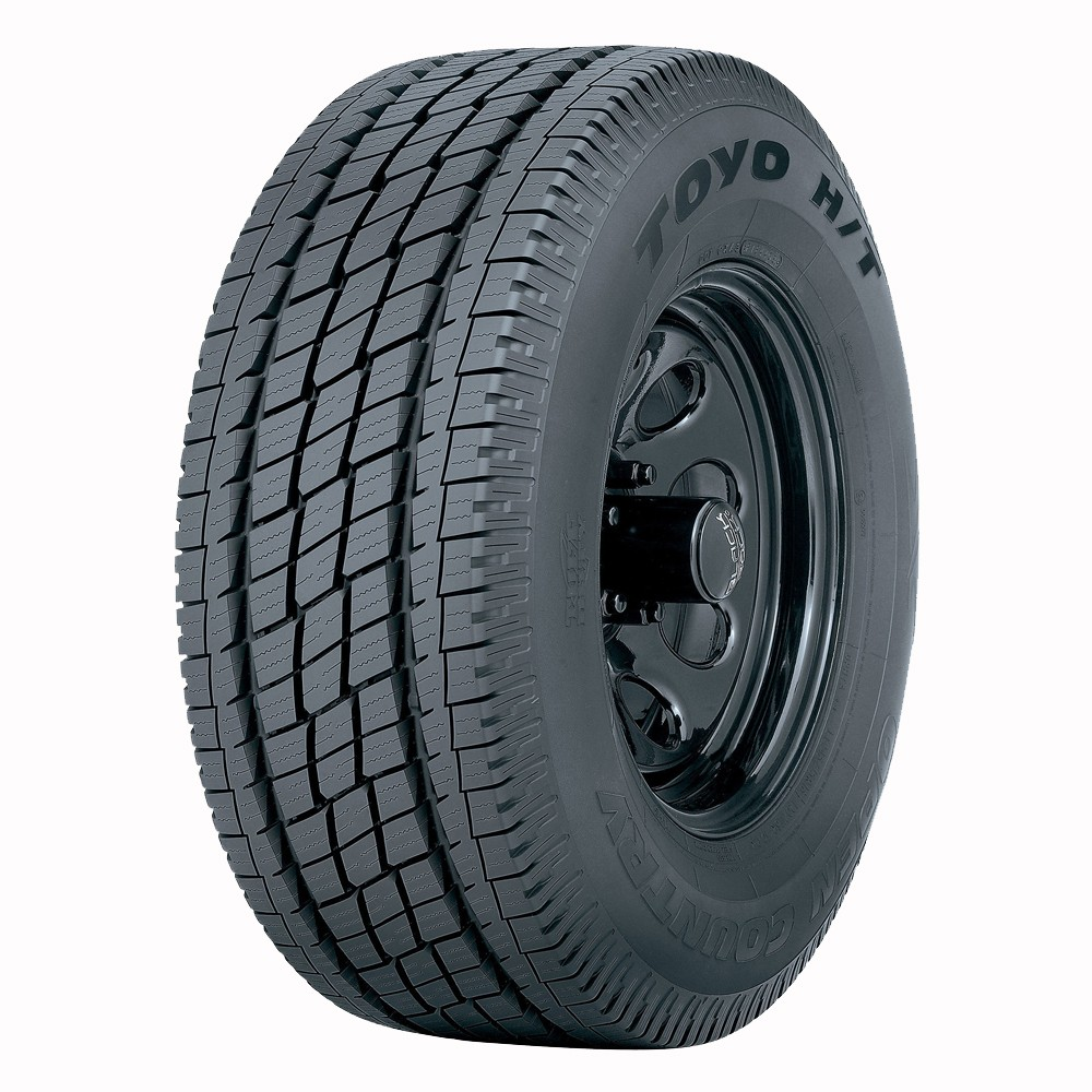 TOYO OPEN COUNTRY H/T 235/60R18 107V RF TL