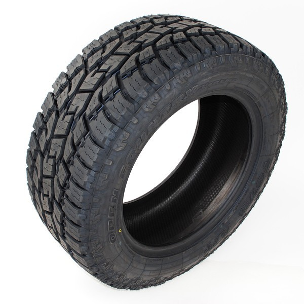 צמיגי טויו Open Country A/T Plus 255/55R19 111H TL