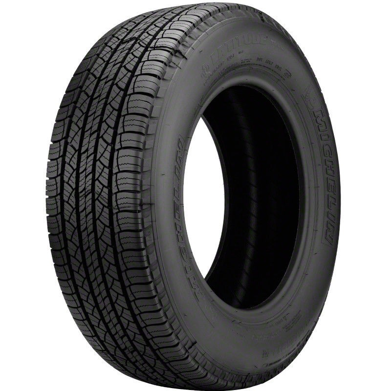 צמיגי משלין Michelin 215/70R16 100H Latitude Tour HP GRNX