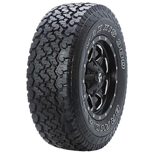 MAXXIS AT-980 255/65R17 110S