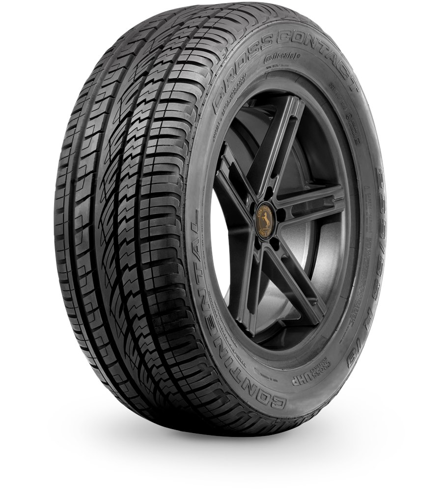 CONTINENTAL CROSSCONTACT UHP 295/35R21 107Y NO