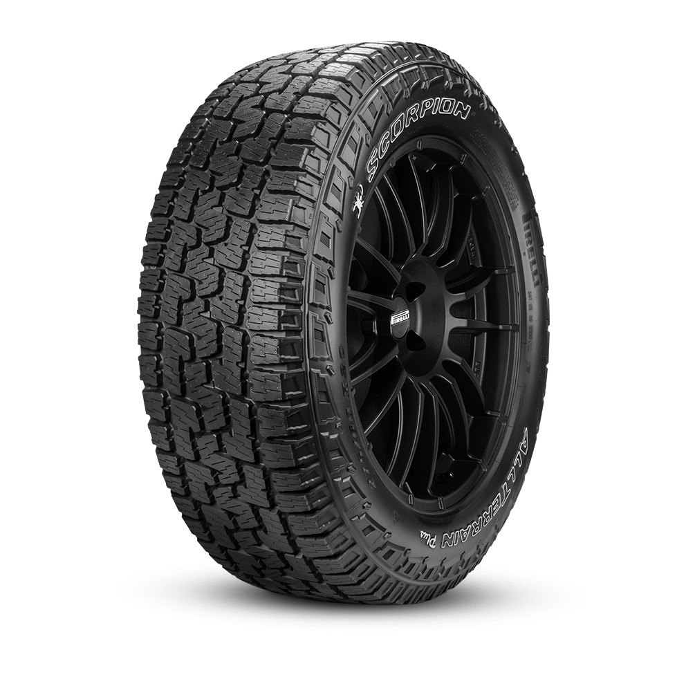 PIRELLI SCORPION ALL TERRAIN PLUS 255/55R19 111V