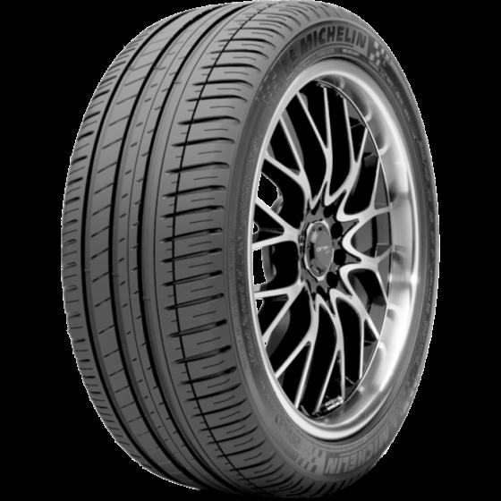 מיוחדים Michelin Pilot Sport 3 90V 215/45R16 PM-87