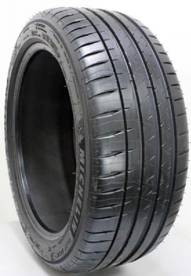 MICHELIN PS4 215/40R18 89Y