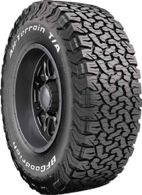 BF Goodrich All-Terrain T/A 275/70R18/E 125R