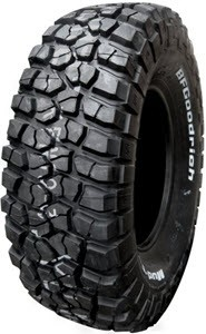 BF Goodrich All-Terrain M/T KM2 215/75R15