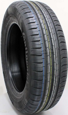 Continental 185/55R15 82H ContiEcoContact 5