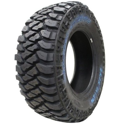 MICKEY THOMPSON BAJA MTZ P3 285/75R16 126Q