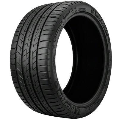 MICHELIN LATITUDE SPORT 3 255/50R19 103Y