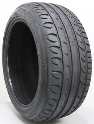 RIKEN ULTRA HIGH PERFORMANCE 215/55R18 99V