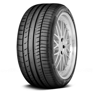 Continental 215/45R17 PREMIUMCONTACT 5 91W