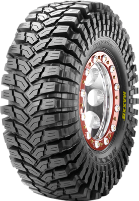 MAXXIS TREPADOR COMPETITION M8060 37X12.5R17 124K