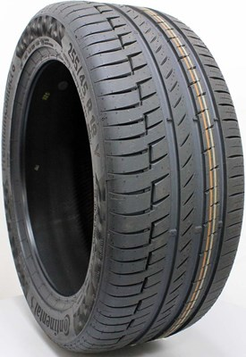 CONTINENTAL PC6 205/55R19 97V