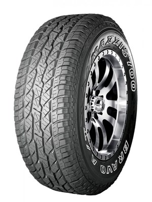 MAXXIS BRAVO AT700 245/65R17 111S