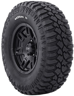 MICKEY THOMPSON DEEGAN 38 305/65R17 121Q