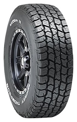 MICKEY THOMPSON DEEGAN 38 AT 235/70R16 106T
