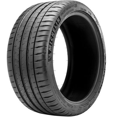MICHELIN PS4 S 225/35R19 88Y