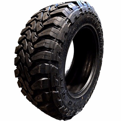 TOYO OPEN COUNTRY MT 265/70R17 118/115P