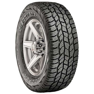 COOPER DISCOVERER AT3 265/70R17 121/118Q 10PR