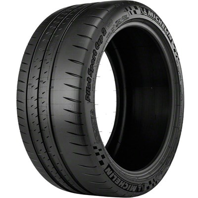 MICHELIN PILOT SPORT CUP2 235/35R19 91Y