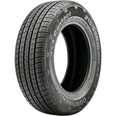 CONTINENTAL 4X4 CONTACT 225/65R17 102T