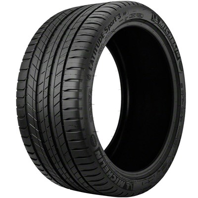 MICHELIN LATITUDE SPORT 3 235/55R19 105V VOL XL