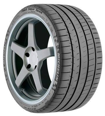 MICHELIN PILOT SUPER SPORT X 275/40R18 99Y