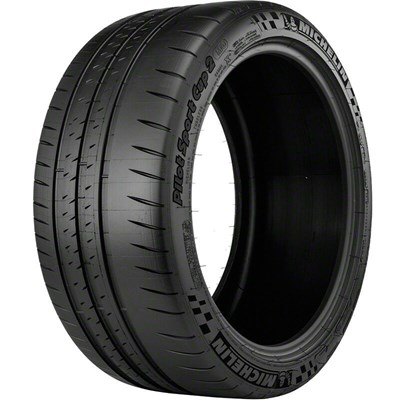 MICHELIN PILOT SPORT CUP2 325/30R19 105Y XL NO