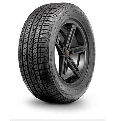 CONTINENTAL CROSSCONTACT UHP 235/55R20 102W
