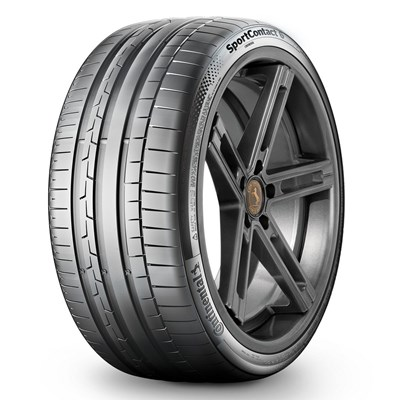 CONTINENTAL CSC6 245/35R19 93Y XL