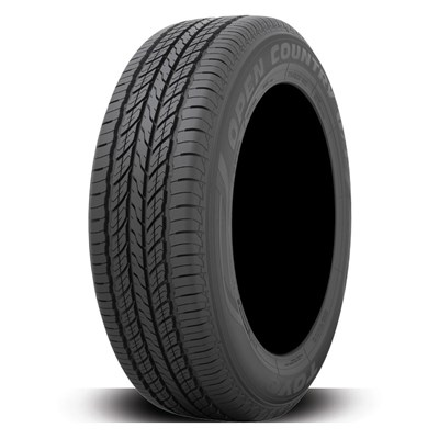 TOYO OPEN COUNTRY U/T 245/70R17 110H